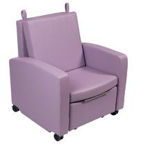 fauteuil lit accompagnant classique. Black Bedroom Furniture Sets. Home Design Ideas